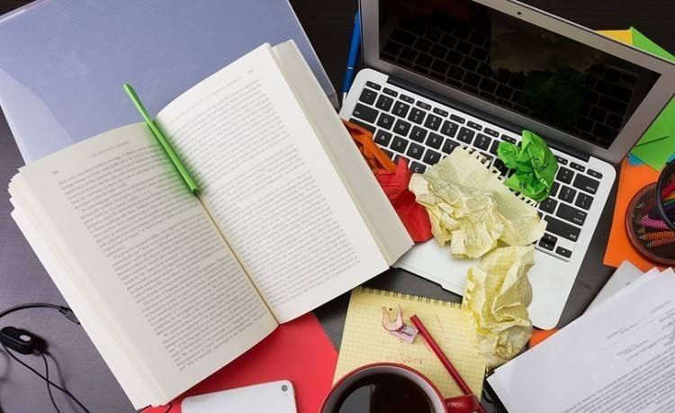 Content pointers for writing a depression research paper